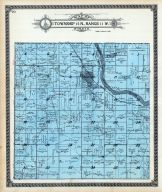 Township 15 N., Range 11 W, Elba, Howard County 1917